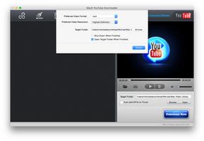 MacX YouTube Downloader screenshot 5