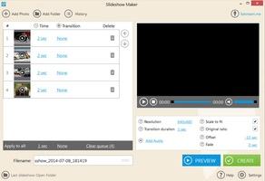 IceCream Slideshow Maker screenshot 3