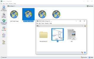 CmapTools screenshot 5