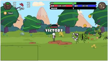 One Gun: Stickman screenshot 9