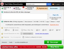 Fast Video Downloader screenshot 19