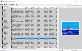 MameUI64 screenshot 5