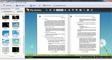 Flip PDF screenshot 2