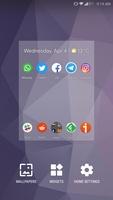 Rootless Pixel Launcher 2 screenshot 6