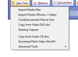 Total Video Converter screenshot 5