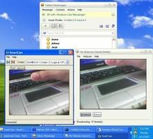 SmartCam screenshot 2