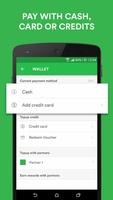 Careem - Car Booking App screenshot 5