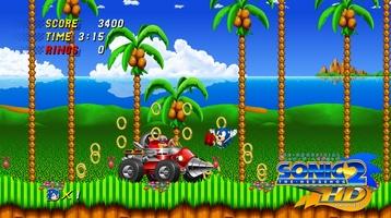 Sonic 2 HD screenshot 5