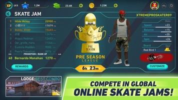 Tony Hawk's Skate Jam screenshot 2