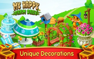 My Happy Farm Daily screenshot 5