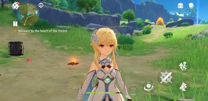 Genshin Impact screenshot 21