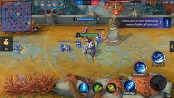 Champions Legion screenshot 4