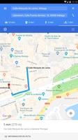Google Maps Go screenshot 3