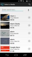 Chromecast - Wake me up Cast screenshot 8