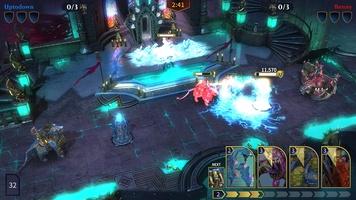 Warhammer Age of Sigmar: Realm War screenshot 4