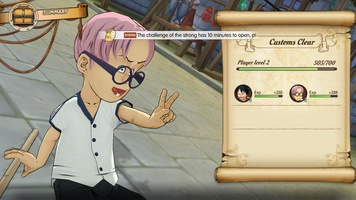 One Piece Burning Will screenshot 11
