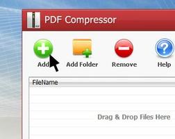 PDF Compressor screenshot 3