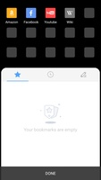 Halo Browser screenshot 9