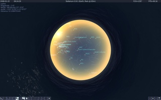 Stellarium screenshot 10