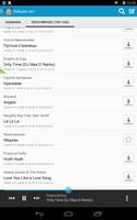 Zaycev - Music MP3 screenshot 3