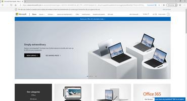 Microsoft Edge screenshot 8