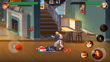 The King of Fighters: Destiny screenshot 7