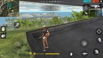 Free Fire - Battlegrounds screenshot 8
