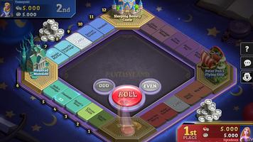 Disney Magical Dice : The Enchanted Board Game screenshot 5