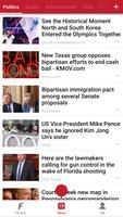 Opera News screenshot 2