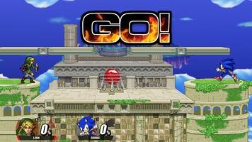 Super Smash Flash 2 screenshot 4