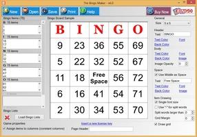 The Bingo Maker 6 0 Para Windows Descargar