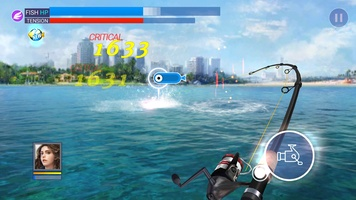 Fishing Strike screenshot 4