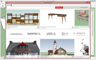 SketchUp Pro screenshot 6