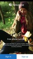 Talkatone free calls and texting screenshot 7
