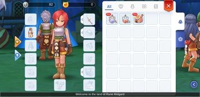 Ragnarok M Eternal Love (Global) screenshot 6