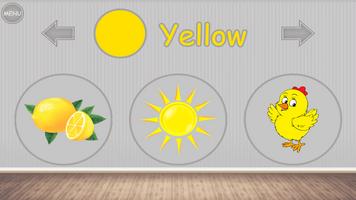Learning Colors screenshot 5
