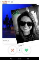 Tinder screenshot 6