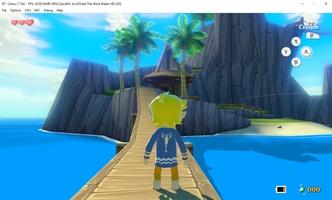 Cemu - Wii U Emulator screenshot 4