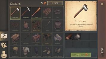 Grim Soul: Dark Fantasy Survival screenshot 4
