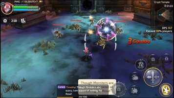 Dragon Nest M (Asia) screenshot 10