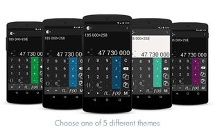 Calculator++ screenshot 5