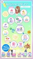 Star Girl Fashion: CocoPPa Play screenshot 6