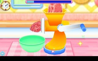 Cooking Mama Let's Cook screenshot 7