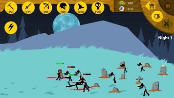Stick War: Legacy screenshot 7