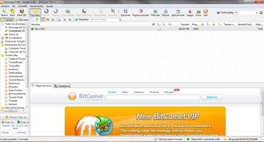 BitComet screenshot 4