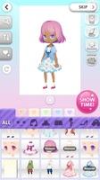Star Girl Fashion: CocoPPa Play screenshot 8