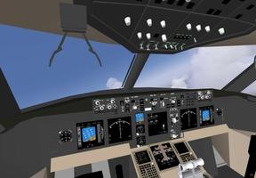 FlightGear Flight Simulator screenshot 4