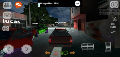 Carros Rebaixados Online screenshot 2