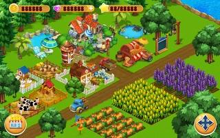 My Happy Farm Daily screenshot 2