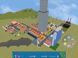 OpenCity screenshot 3